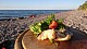 Catch & Cook an der Ostsee<br /> Sustainability / sustainable methods